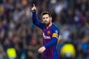 Futbolistas cracks que reconocen que Messi es el mejor de la historia