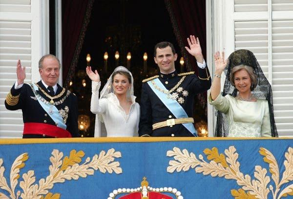 La Casa Real
