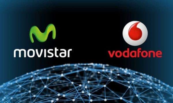 Movistar-Vodafone