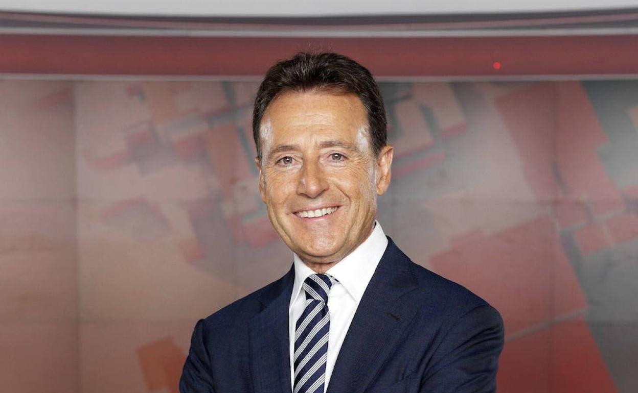 Antena 3 Noticias Matías Prats error