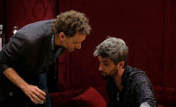 Ramón Rojo y Vlado