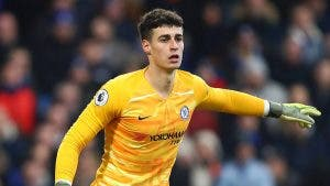 Salida de Kepa del Chelsea afecta al Granada CF y al Villarreal