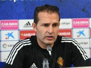 Golpe de efecto del Real Zaragoza para olvidar con goles a Luis Suárez