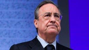 Palazo del Real Madrid al mercado rompe a Atlético y FC Barcelona