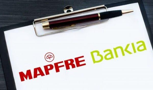 Mapfre Bankia