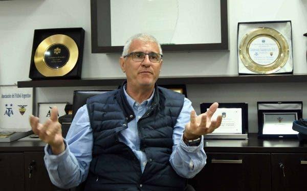 Antonio Cordón