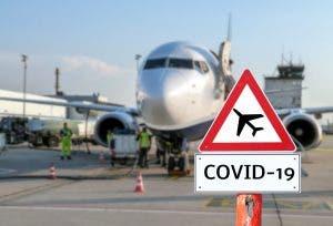 Filtros HEPA más mascarilla hacen aviones super seguros contra el COVID-19