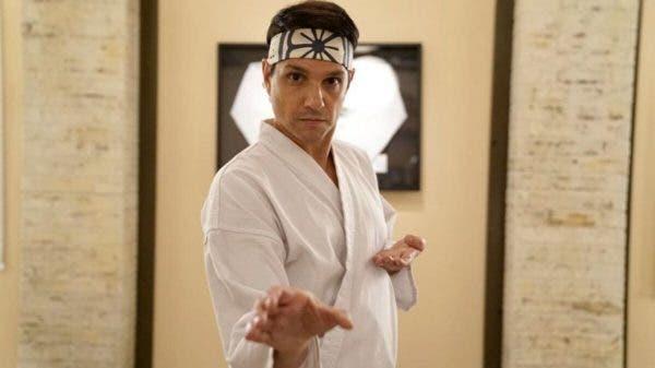 Cobra Kai podría tener de vuelta a Chozen de Karate Kid