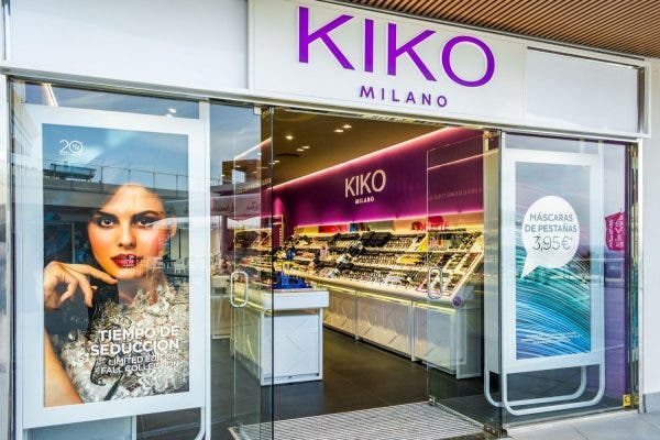 Kiko Milano