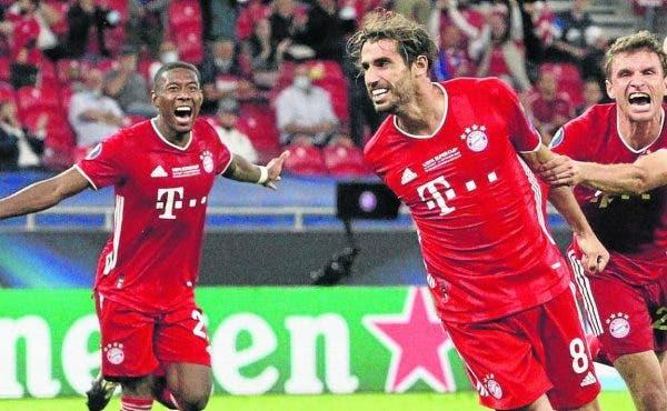 defensa Bayern