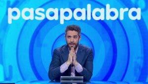 Roberto Leal saca el látigo en Pasapalabra tras regresar a lo grande