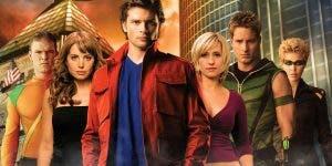 The CW revoluciona al personal con regreso fulgurante de Smallville