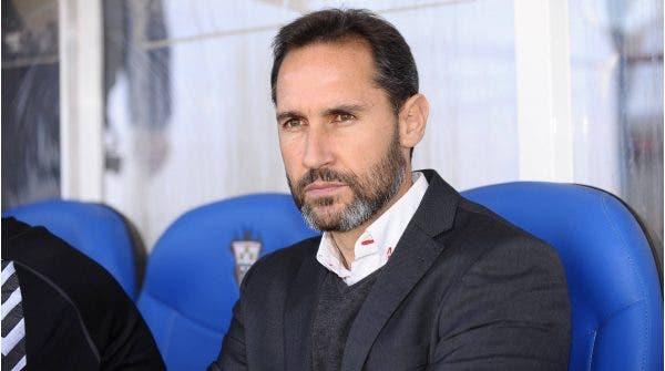 Vicente Moreno
