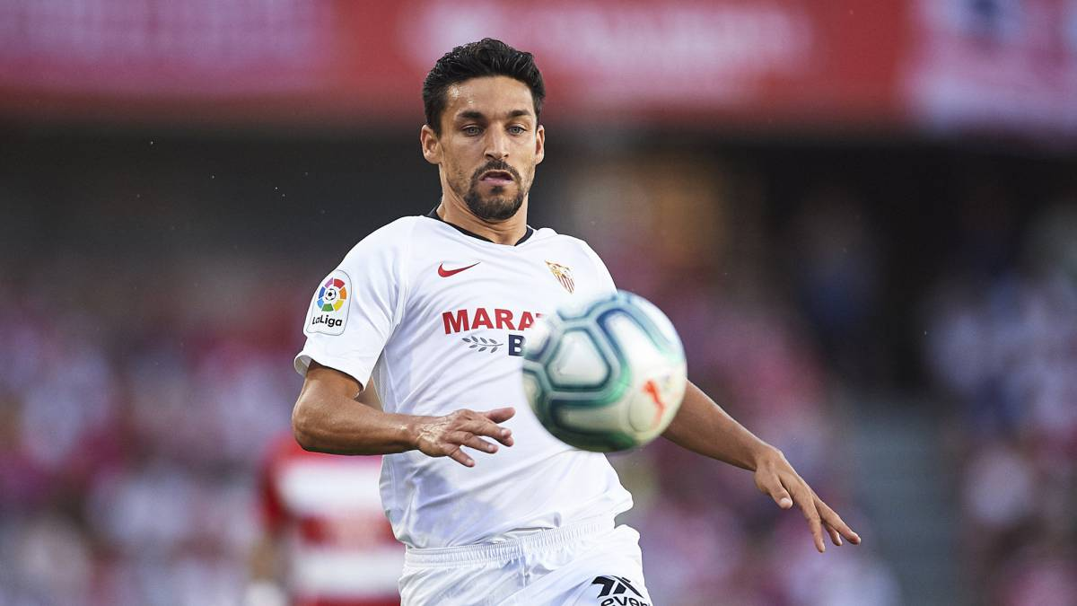 Jesús Navas