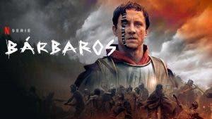 Bárbaros: la serie que vende mujeres por 5 caballos