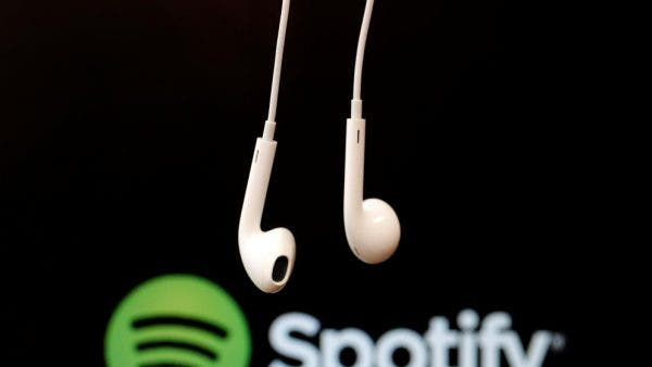 Spotify regalar canciones