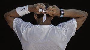 RM 27-04, reloj de Rafa Nadal en Roland Garros 2020