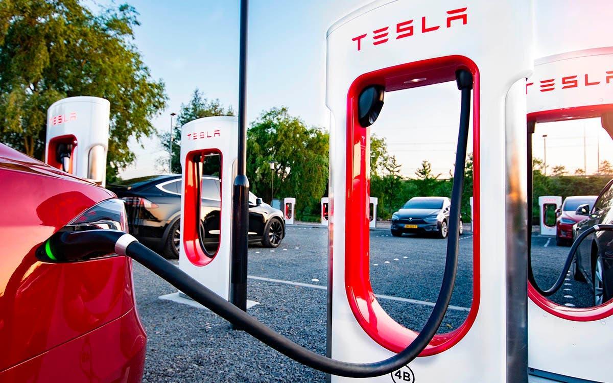 Tesla Supercargador V3 llega a España