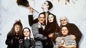 Tim Burton resucita a La Familia Addams en formato serie