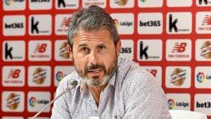Fichaje de Griezmann por el Athletic el hito que puede salvar desastre de Alkorta