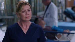 Anatomía de Grey: las pesadillas de Meredith son cada vez peores