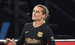 El Athletic ofrecerá 100 millones más jugador por Griezmann al FC Barcelona