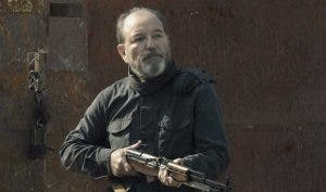 Fear The Walking Dead: cómo se supo dónde encontrar a Daniel
