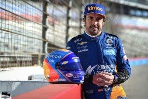 Así lucirá Fernando Alonso con Renault para asaltar el mundial de F1