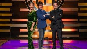 Nuevo escándalo en Masterchef Celebrity 5 somete a examen a Jordi Cruz