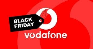 Black Friday de Vodafone