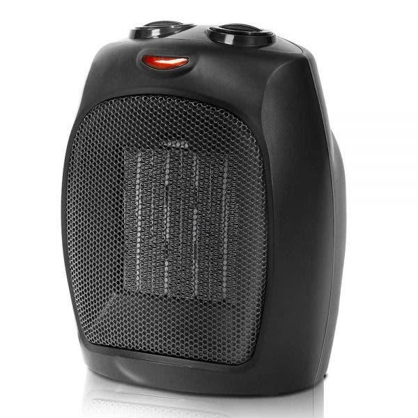 Calentador Cecotec 1000 W