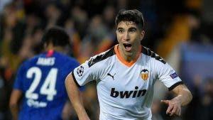 El Valencia CF tiene oferta inverosímil en LaLiga por Carlos Soler