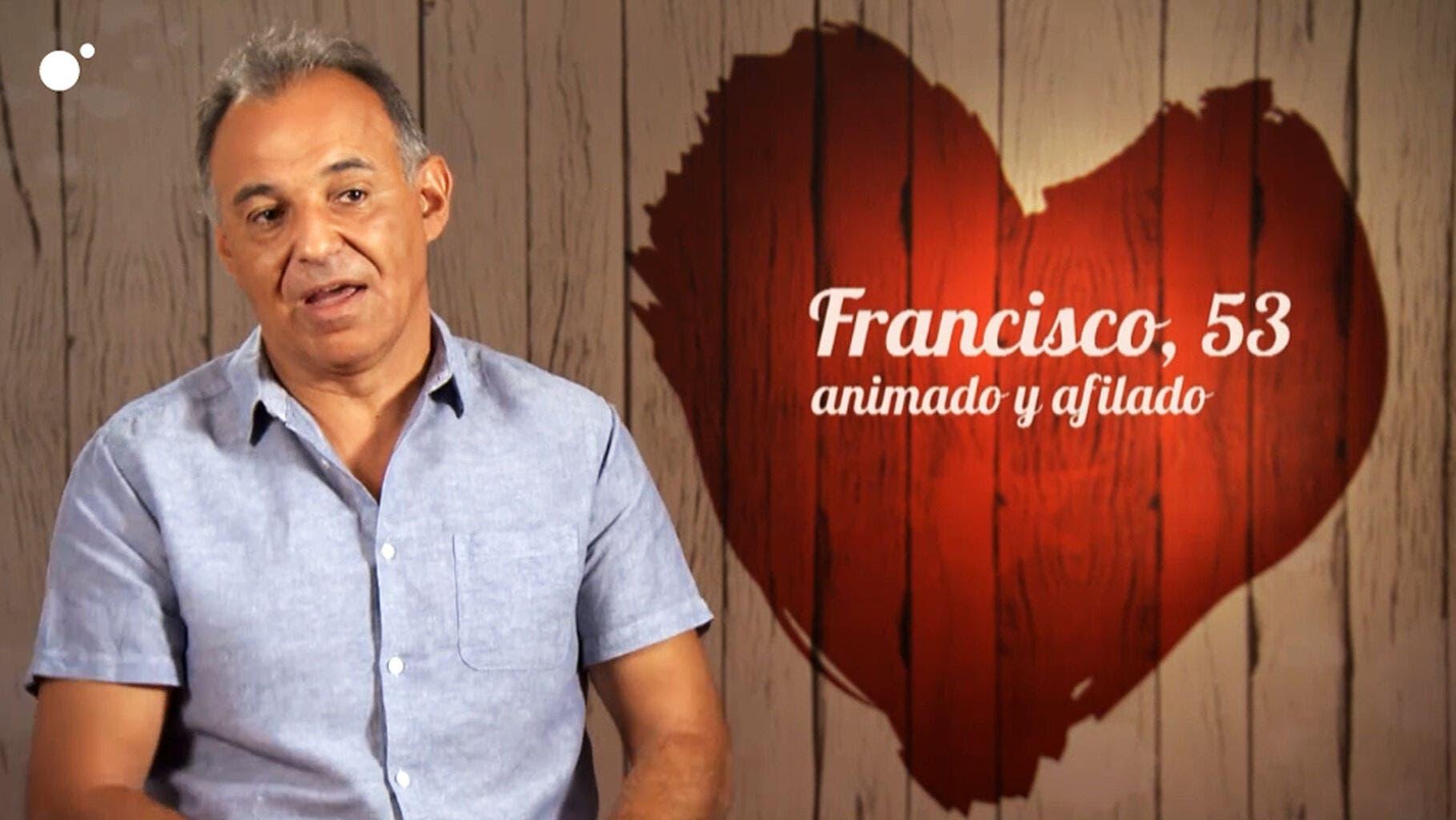 Francisco en First Dates