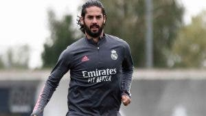 Isco da la razón a Solari: las tres ofertas para salir del Real Madrid
