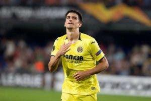 La cláusula de Gerard Moreno mete en lío gordo al Villarreal CF