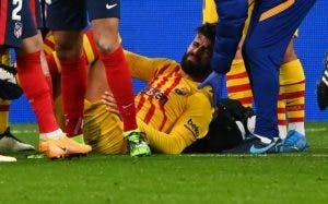 El FC Barcelona abre casting para sustituto de Gerard Piqué