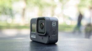 GoPro Hero 8 en Amazon