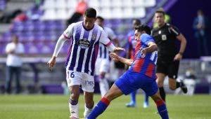 El Real Valladolid teme que el Atlético apriete por Marcos André