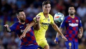 El Manchester United ofrece jugador al Villarreal a cambio de Pau Torres