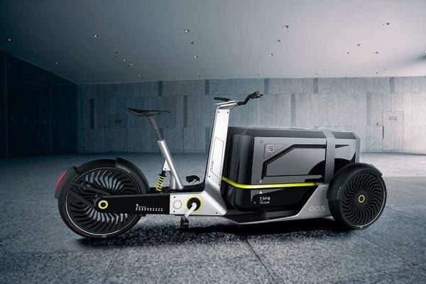 Pod el vehículo eléctrico de Lidl