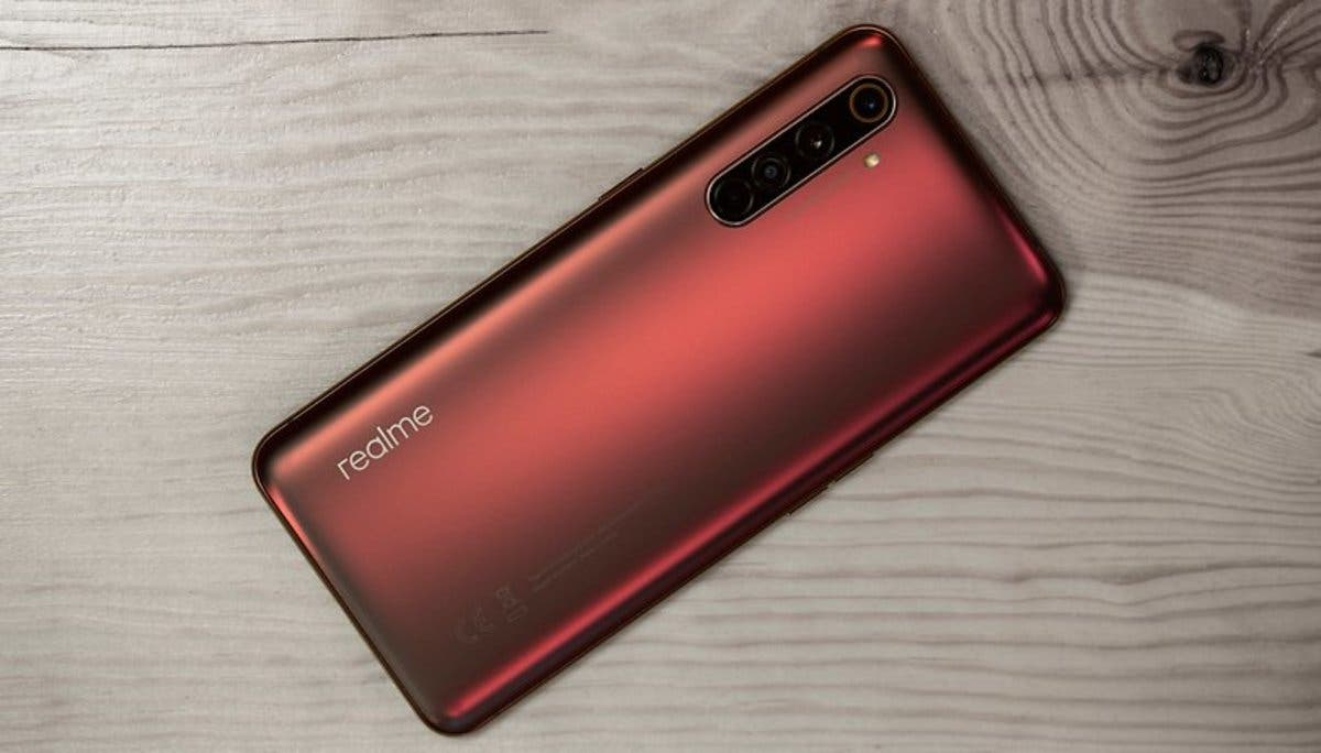 Realme X50pro 5G