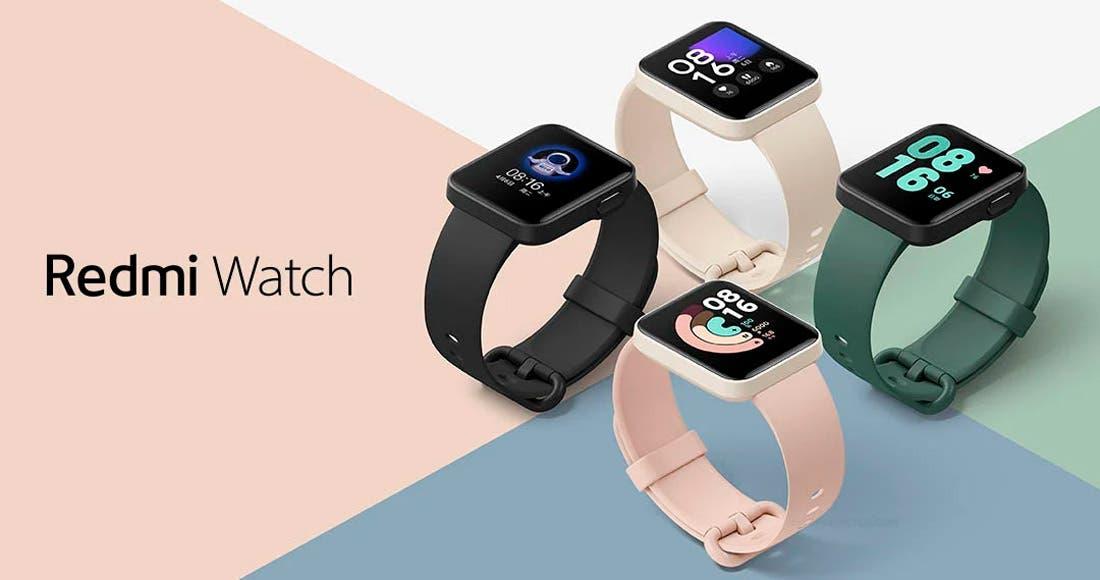 Redmi Watch de Xiaomi