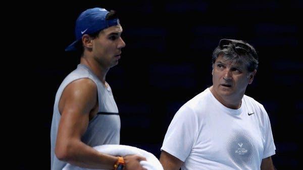 Rafa Nadal y su rivalidad con Djokovic