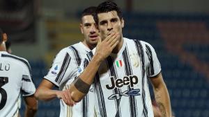 Lo que exige el Atlético a la Juventus para dejar salir a Morata