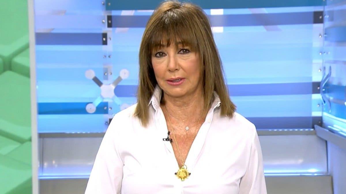Ana Rosa Madrid
