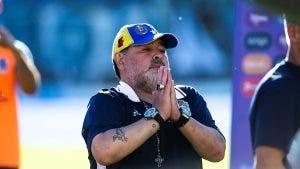 Buscan en episodios de Los Simpson vaticinio de la muerte de Maradona