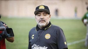 Los secretos ocultos de tertuliano de El Chiringuito con Maradona