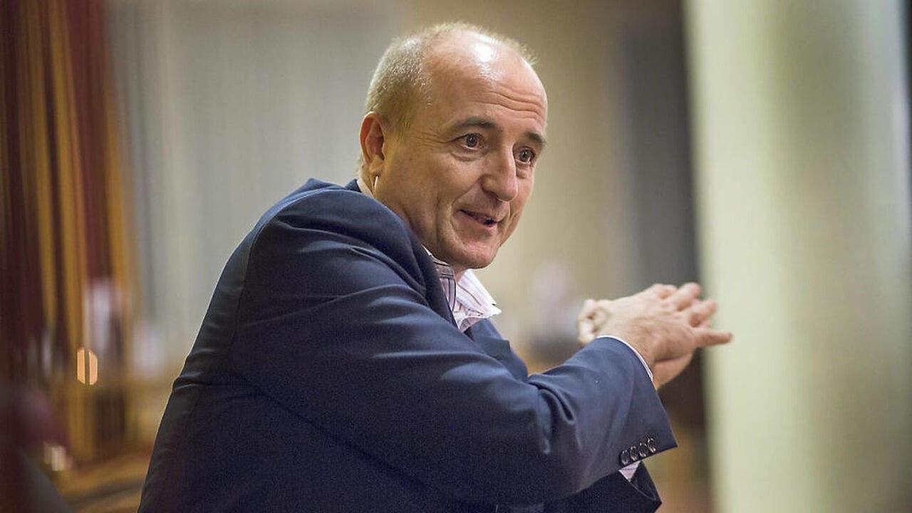 Miguel Sebastián covid