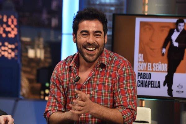 Pablo Chiapella Hormiguero