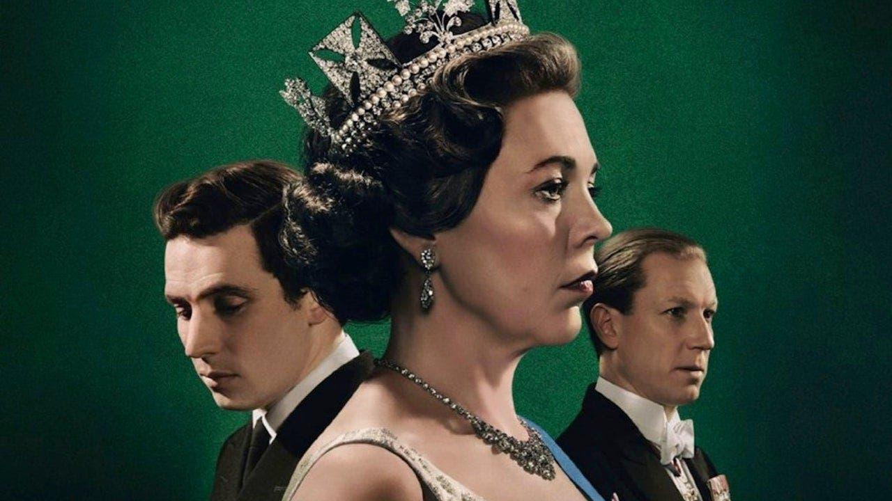 The Crown Reina